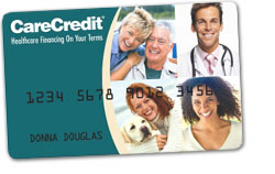 Care Credit Card